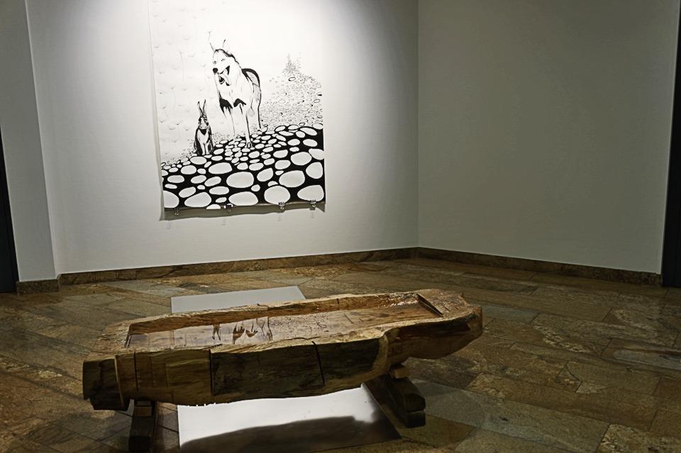 schusters kunst gudrun schuster k nstlerin in bad kreuznach. Black Bedroom Furniture Sets. Home Design Ideas